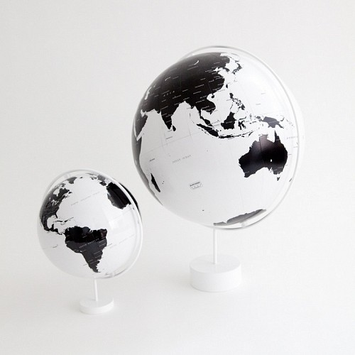 Nendo Corona Globe modern accessories and decor
