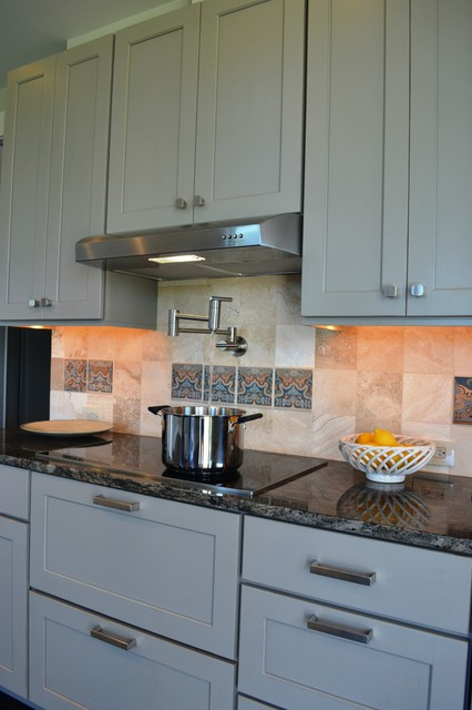 Stony Point contemporary-kitchen-faucets
