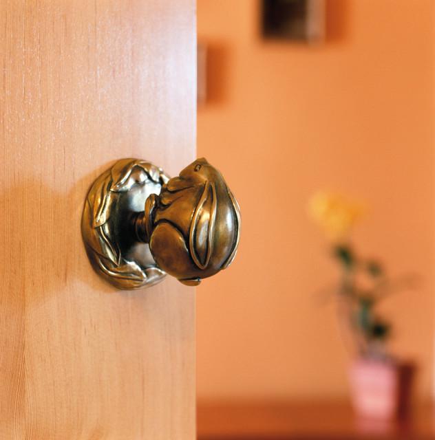 Doorknobs, Animal Themes asian-doorknobs