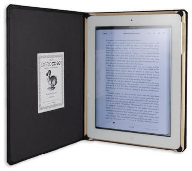 DODOcase for iPad2 modern-desk-accessories