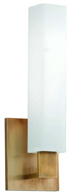 Livingston Vanity Wall Sconce by Hudson Valley Lighting contemporary-wall-lighting
