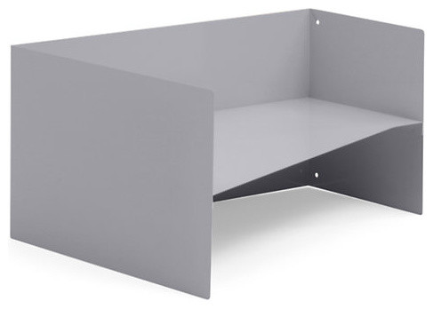 Bivi organizer modern desk accessories by smartfurniture - Modern desk organizers ...