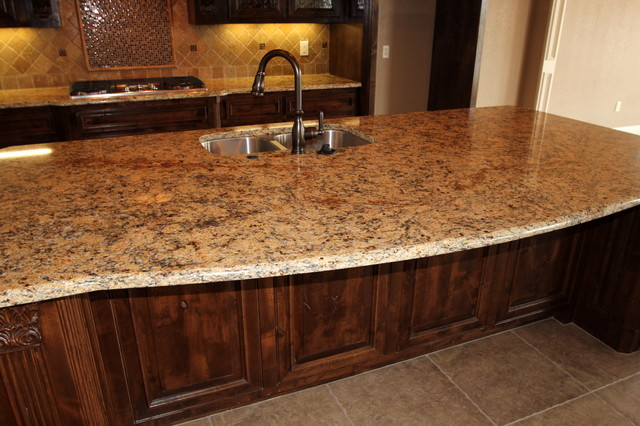 Couto Kitchens traditional-kitchen