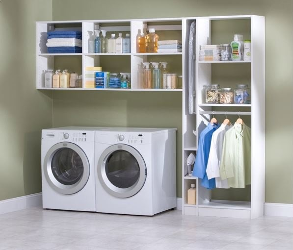 Laundry Rooms contemporary