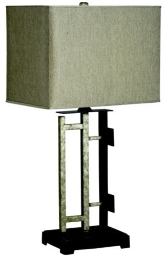Geometric 70702 Table Lamp contemporary table lamps