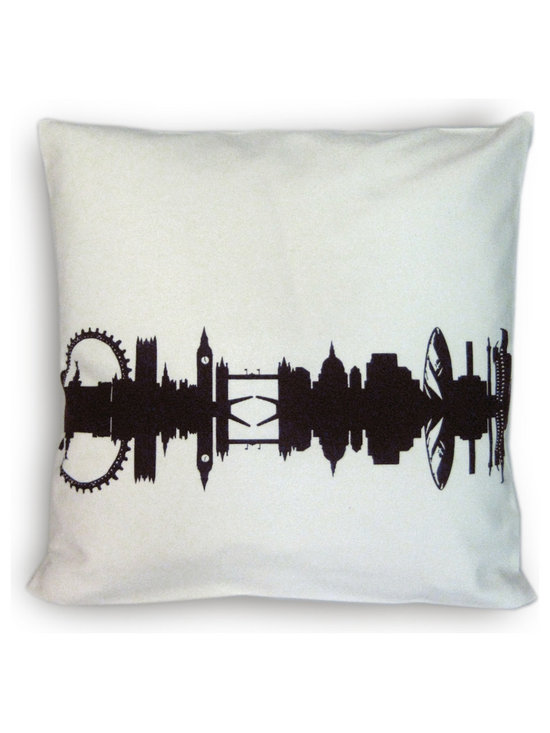 City Cushion London -