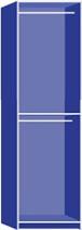 Craftsman's Choice Standart Closet Modules closet-organizers
