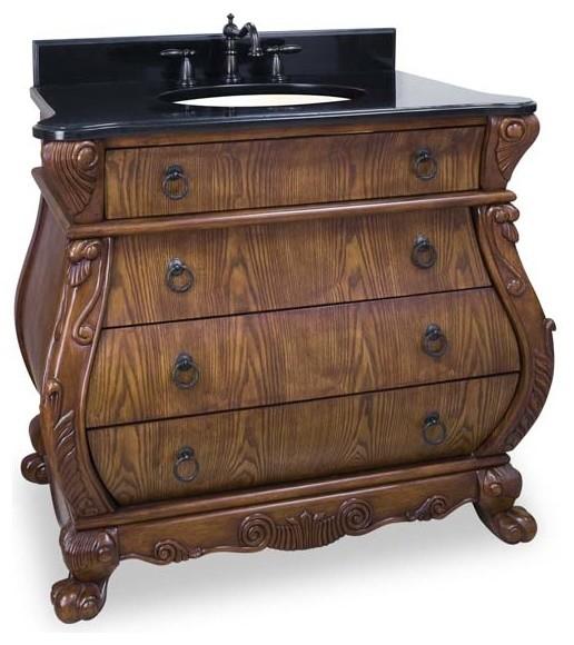 Furniture Vanities traditional-bathroom-vanities-and-sink-consoles