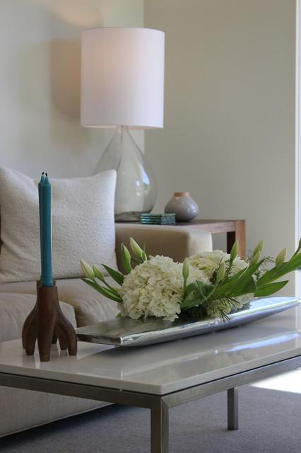 Orinda GuestHouse contemporary