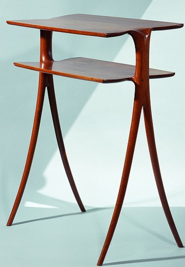 Standing Desk by David Ebner eclectic-desks-and-hutches