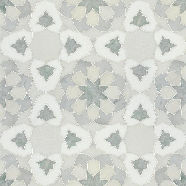 Miraflores Collection Alcala Mediterranean Tile