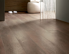 Wood Floor Tile - Porcelain Hardwood Flooring contemporary floor tiles