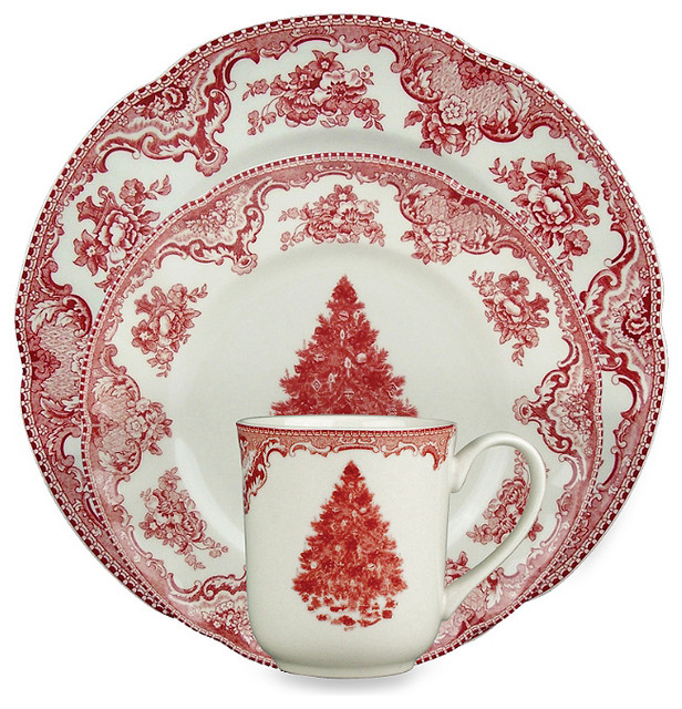 ... plate · johnson brothers old britian castles christmas tree 12 piece set pink trad ...  sc 1 st  Christmas Cards - gudangkado.com & Johnson Brothers Christmas Dishes - Christmas Cards
