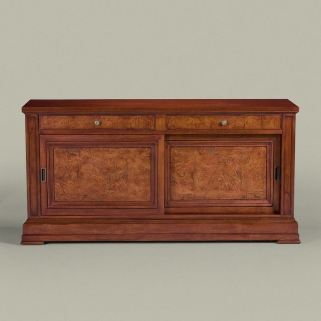 townhouse sheldon buffet - Traditional - Buffets And Sideboards - by Ethan Allen