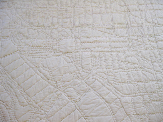 Soft-Map City Quilt, Washington DC contemporary-quilts-and-quilt-sets
