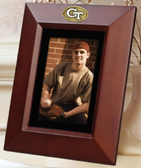 Sports Team Vertical Frame traditional-picture-frames