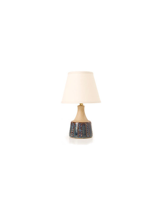 Danish Modern Lighting - Table Lamps -