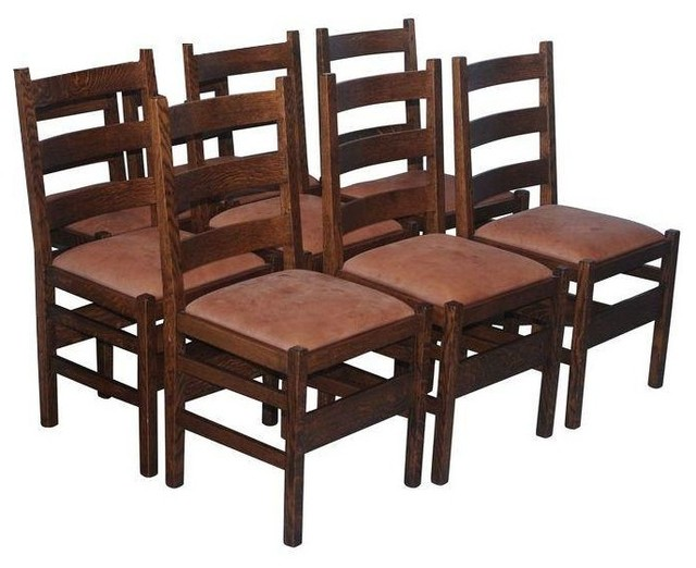 handcrafted dining room chairs set of 8 asian dining