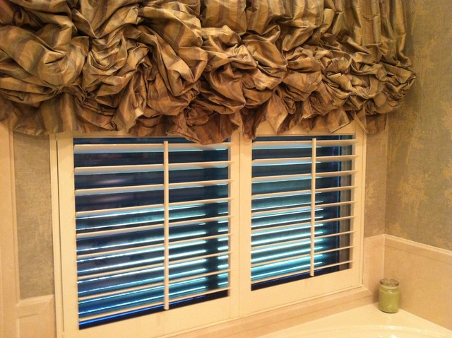 Plantation Shutters - new orleans - by Floorworks and Blinds