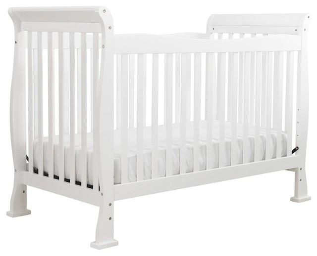 Reagan Crib traditional-cribs