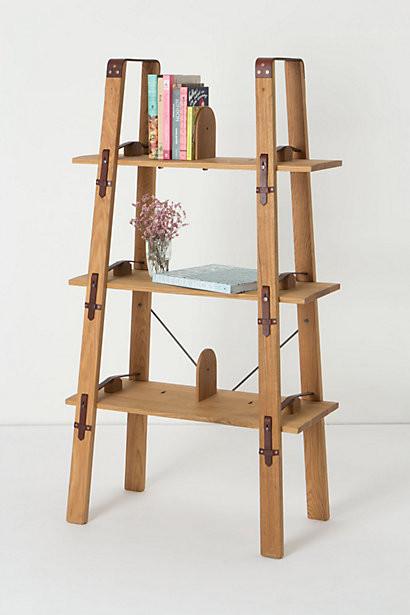 Attache Bookcase contemporary-bookcases