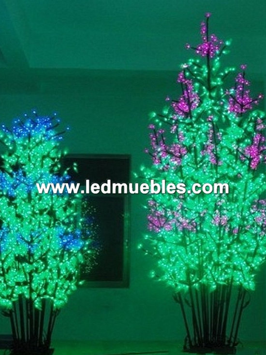 Decoration Of Led Peach Blossom Tree - WeiMing Electronic Co., Ltd se especializa en el desarrollo de la fabricación y la comercialización de LED Disco Dance Floor, iluminación LED bola impermeable, disco Led muebles, llevó la barra, silla llevada, cubo de LED, LED de mesa, sofá del LED, Banqueta Taburete, cubo de hielo del LED, Lounge Muebles Led, Led Tiesto, Led árbol de navidad día Etc