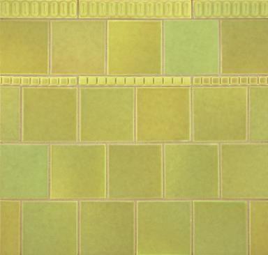 Heath Cermaic Art Tile from Ann Sacks Tile & Stone traditional-tile