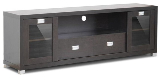Gosford Modern TV Cabinet - Contemporary - Entertainment Centers And Tv Stands - by ivgStores