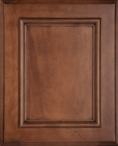 Avonsdale Doorstyle - Fieldstone Cabinetry traditional-kitchen-cabinets