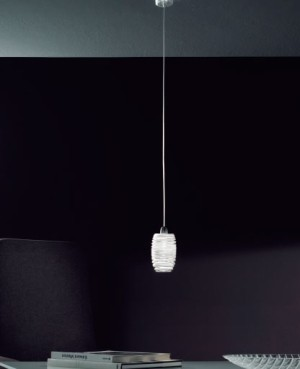 Damasco SP P Pendant Light modern-pendant-lighting