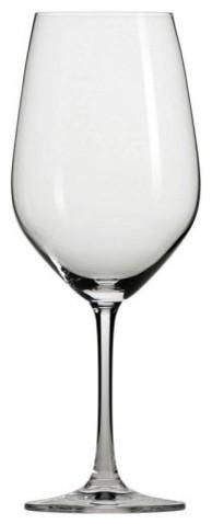 Schott Zwiesel Tritan Forte Wine Goblets - Set of 6 modern-wine-and-bar-tools