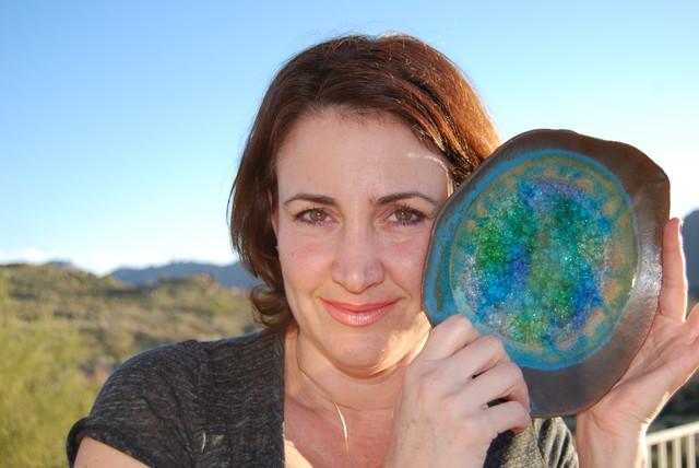 Christiane Sutherland Pottery modern-dinner-plates