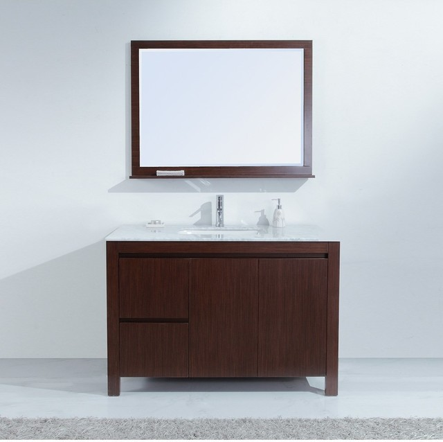 Unique Bathroom Vanities Design - Contemporary - Bathroom ...