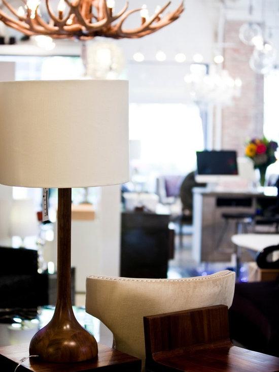Lighting- lamps -