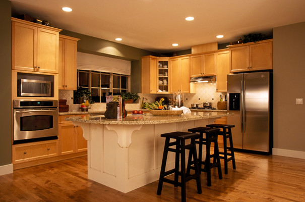 Kitchen Cabinetry contemporary-kitchen-cabinetry