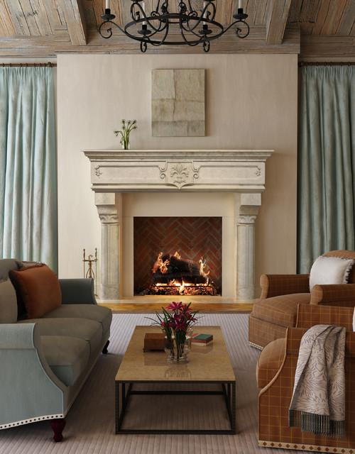 fleur de lis living room decor modern house