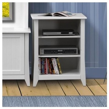 Vice Versa Stereo Cabinet - Modern - Display And Wall Shelves - by ...