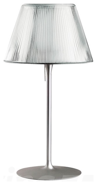Flos - Romeo Moon T1 Eco table lamp modern table lamps