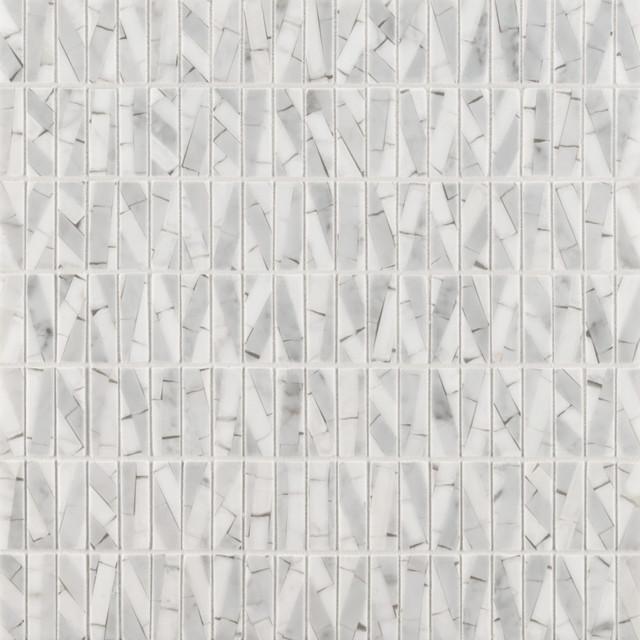 Ann Sacks Selvaggio Stone Mosaics By Ann Sacks