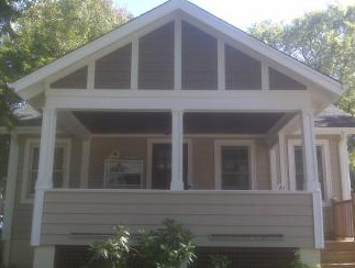 RJW Contracting LLC traditional-exterior