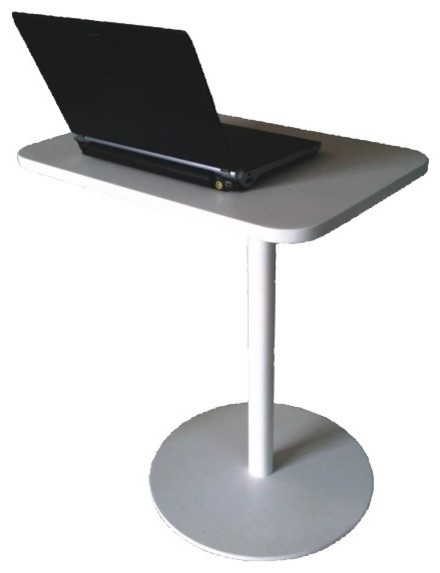 Swivel Side Table ~ Harvard swivel end table by sohoconcept contemporary