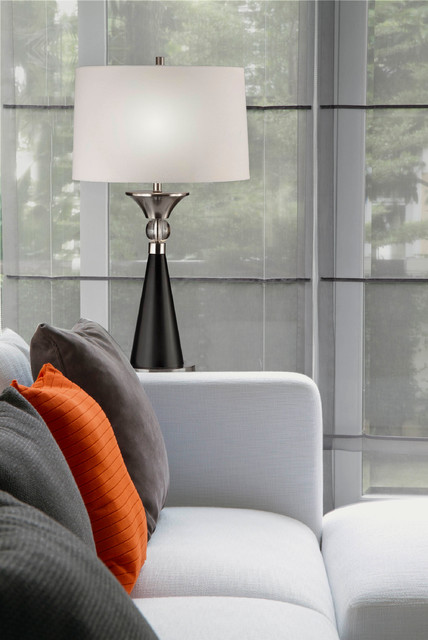 Winston Table Lamp traditional-table-lamps