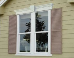 Cheap fixes for updating the Exterior of my house