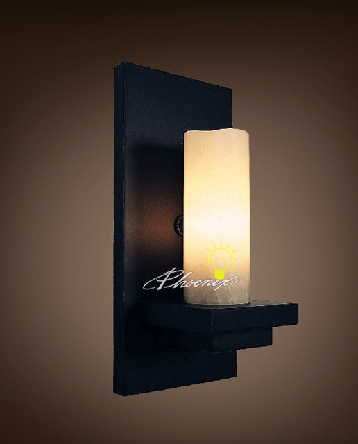 Candle Wall Sconces Contemporary : Candle Wall Sconce - Contemporary - new york - by PHOENIX LIGHTING