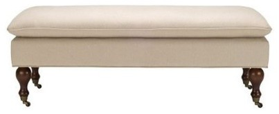 Traditional Upholstered Benches by Target