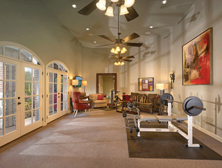 Home Remodeling Dallas on Home Gym   Dallas   By National Association Of The Remodeling Industry