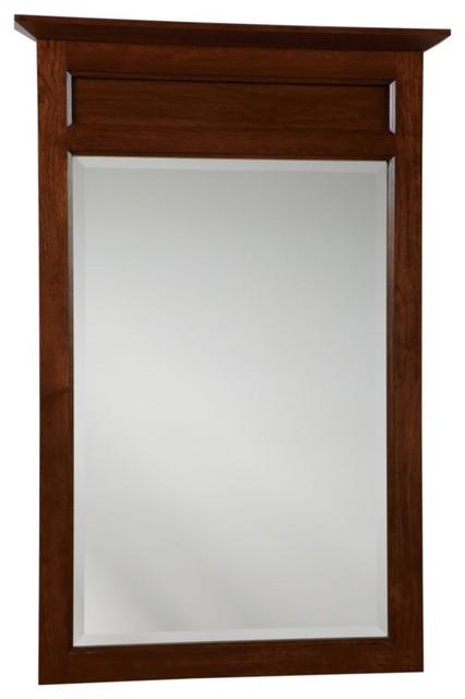 Rowan Mirror traditional-mirrors