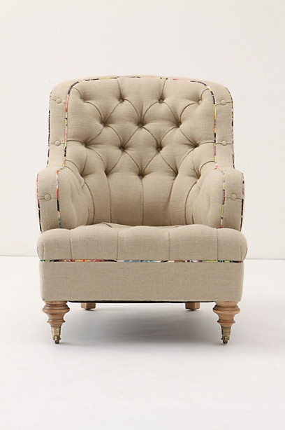 Lunet Chair traditional armchairs