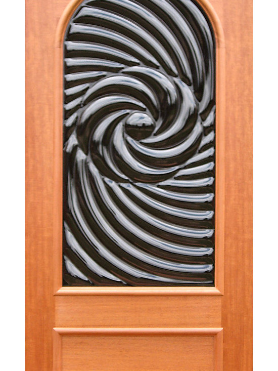 ClearCast Glass Door Collection -