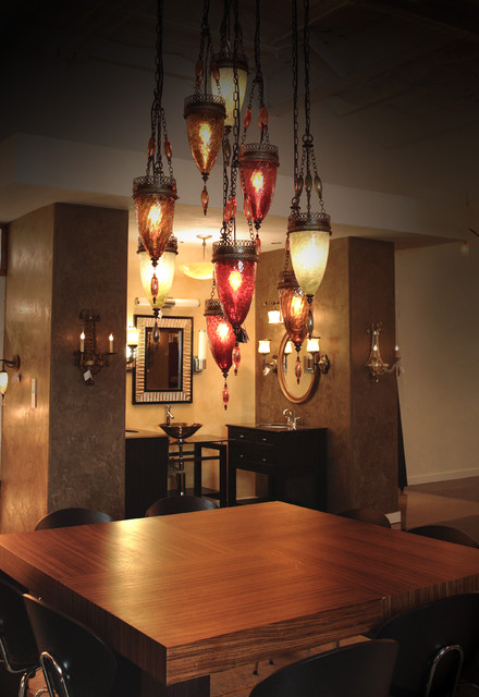 light by Design Projects eclectic